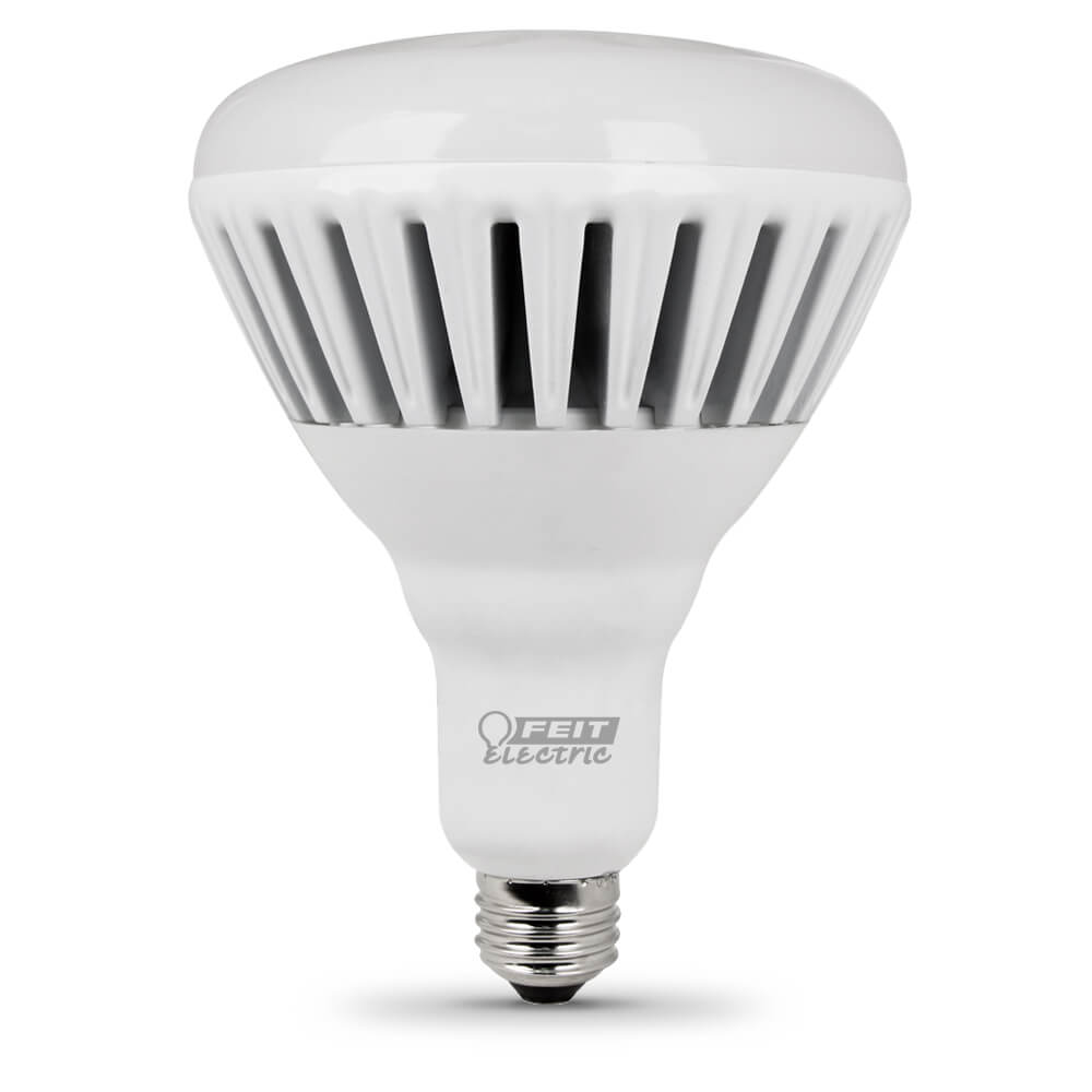 1400 Lumen 2700K Dimmable LED BR40 - Feit Electric