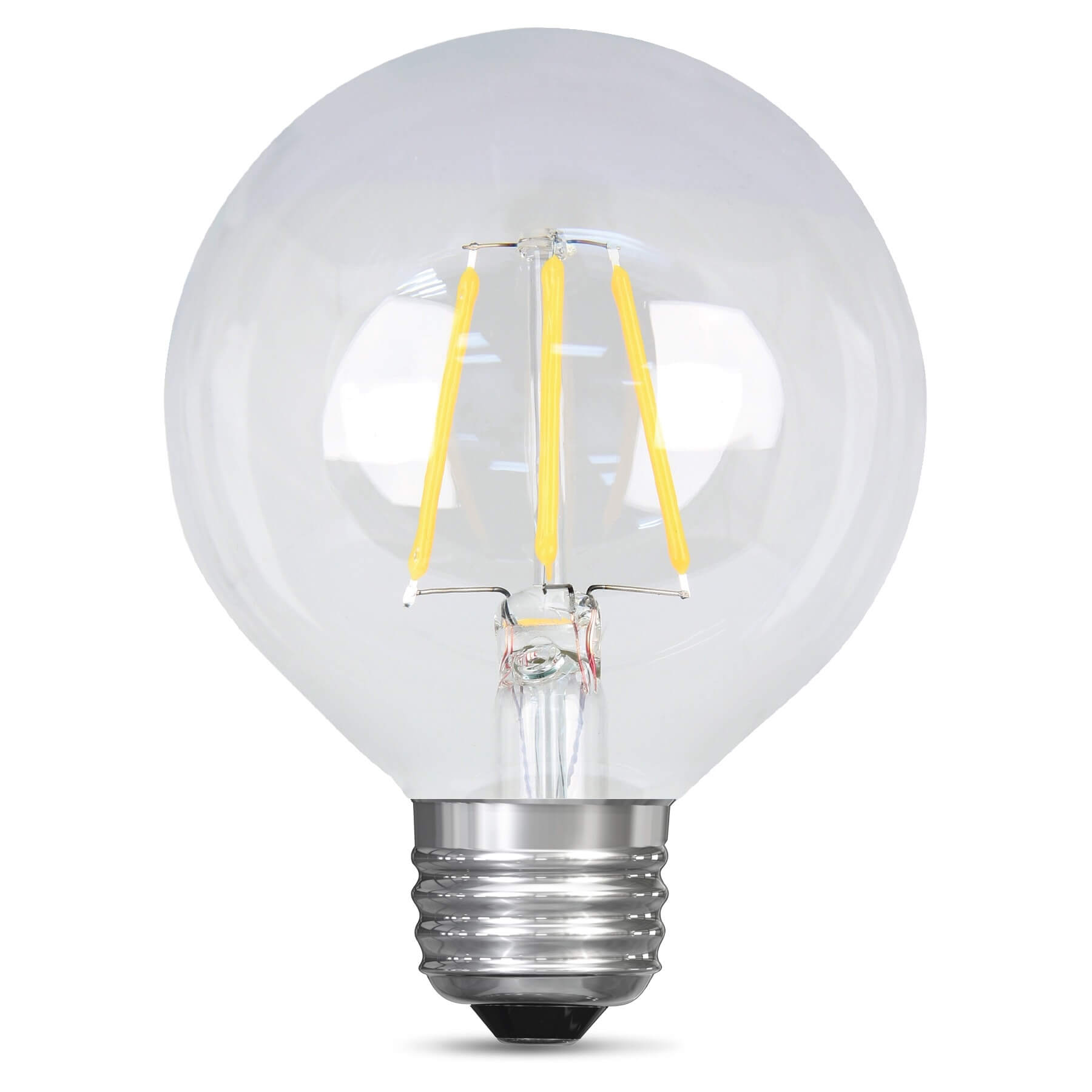 300 Lumen 5000K Dimmable LED - Feit Electric