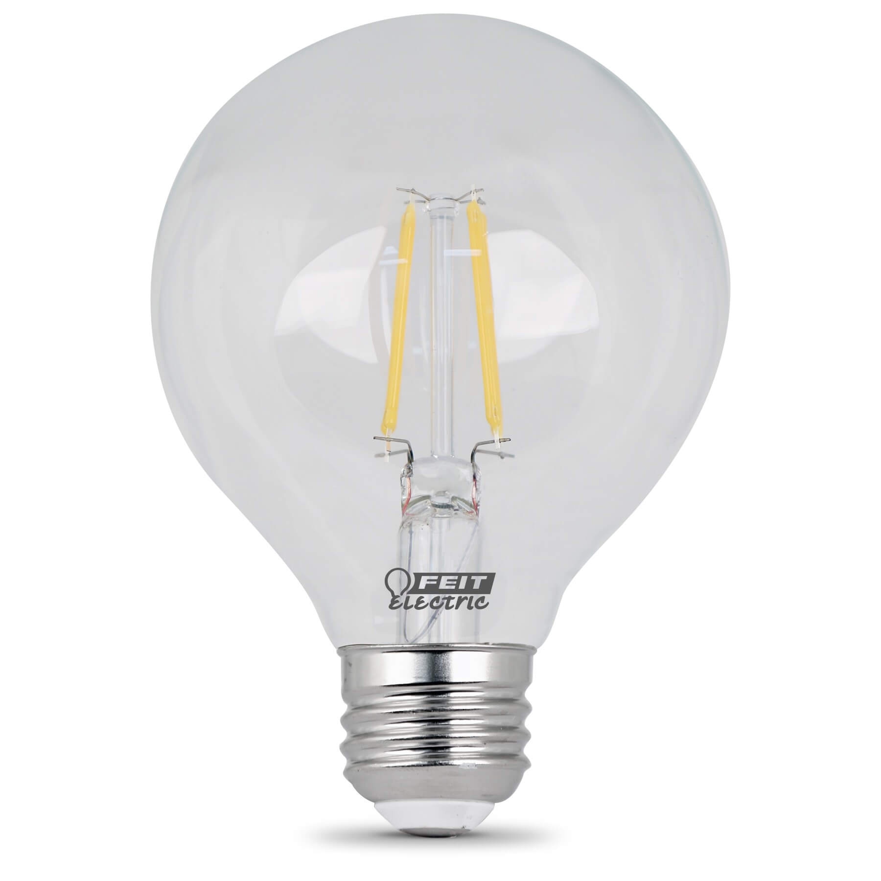 500 Lumen 2700K Dimmable LED - Feit Electric